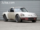 Ex Paul Adams Tarmac Stage Rally Prepared G15